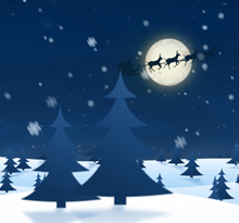 Christmas After Effects Template Bogz