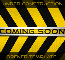 Under Construction Template Opener Bogz