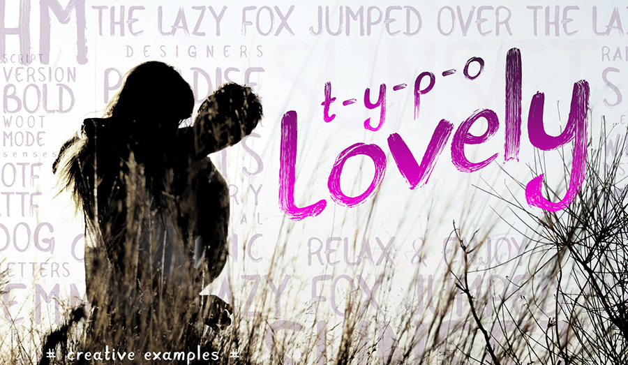 Typolovely