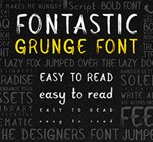 Fontastic_Real-paint_Typeface_Thumb