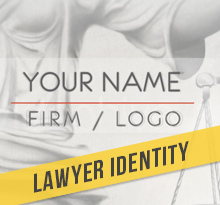 Justice Lawyer Identity Template Animation Intro bogz