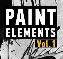 Bogz_Stock FX_Paint elements