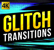 170 Transitions Pack – V 2 | Bogz